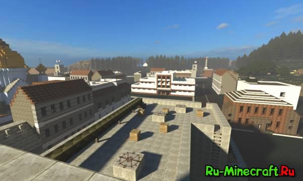 Скачать Карту Для Мода Dayz Для Minecraft - фото 8