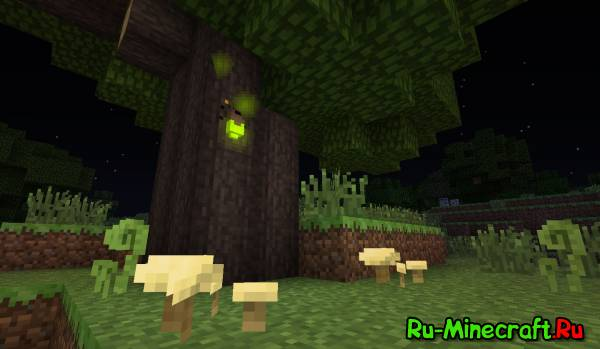 [Client] Клиент MineCraft - Mysterious Craft. By Archie.
