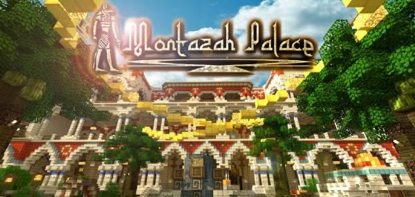[Map][1.5.1] - Montazah Palace  - Дворец Монтазах