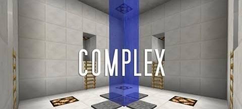 [Map][1.5.1/1.5.2] Complex Map - испытания