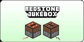 [1.5.2] Redstone Jukebox - редстоуновый проигрыватель!