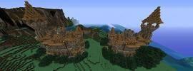 [Map] PvP Castle - Поиграй с другом