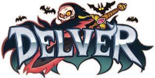 [Game] Delver - клон майнкрафта