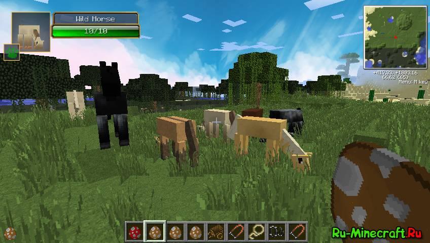 Minecraft 152 скачать бесплатно Майнкрафт!
