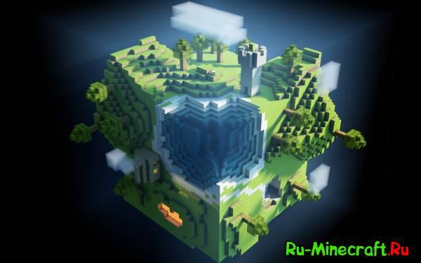 [Video] Beauty Minecraft :