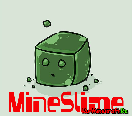 [Game] MineClime v.0.1 - прикольная игра