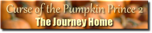 [1.5.2] Curse of the Pumpkin Prince 2: The Journey Home V1.2c