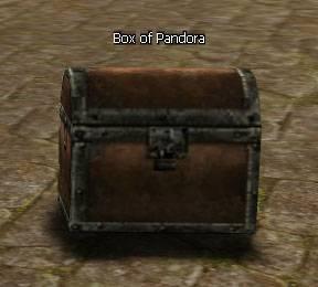 Обзор на мод Pandora's Box.