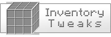 Inventory Tweaks mod [1.12.1] [1.11.2] [1.10.2] [1.9.4] [1.8.9] [1.7.10]