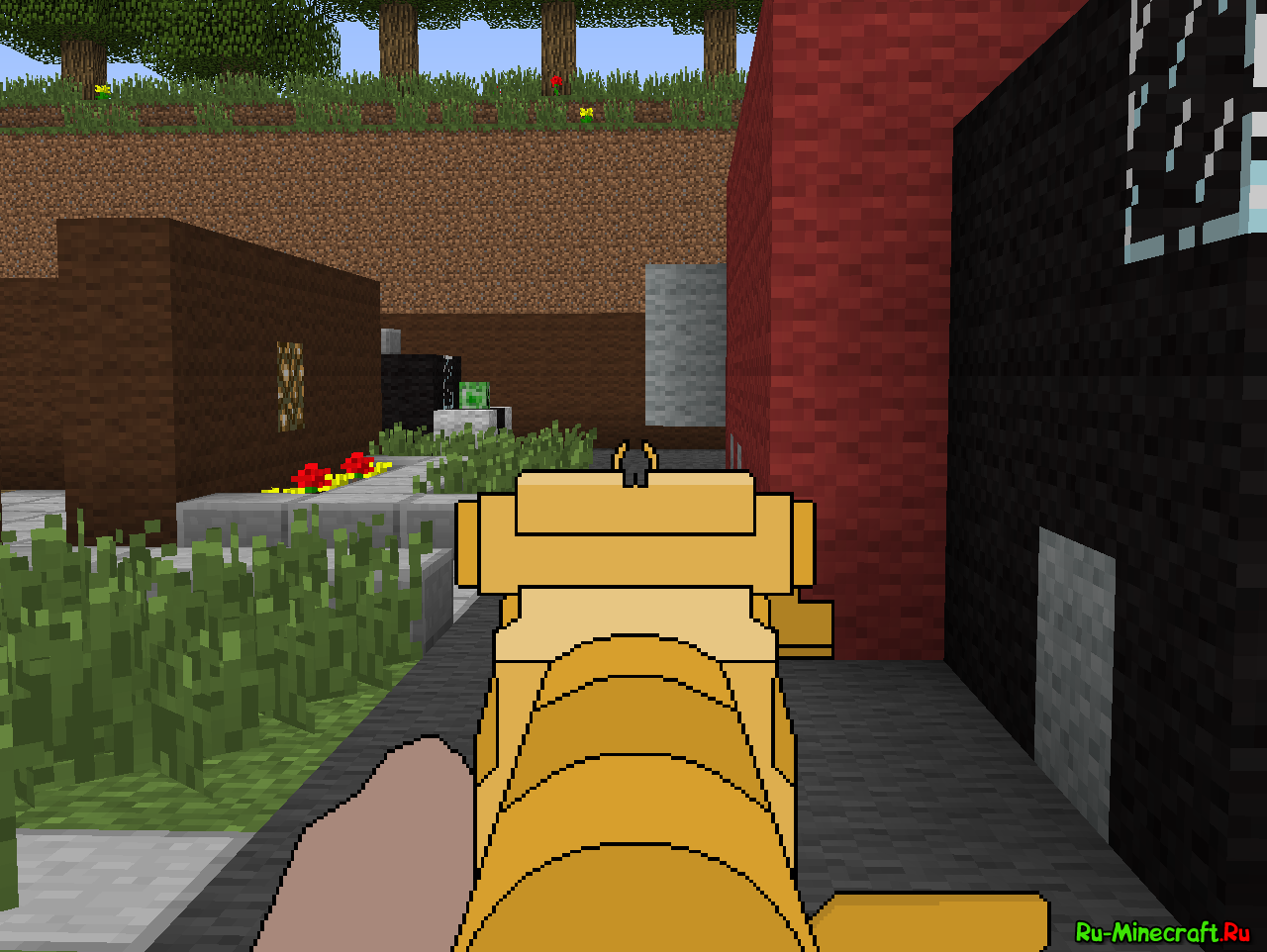 1. 5. 2]laser guns pack for flans mod! Minecraft mods mapping.