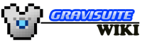 GraviSuite (Gravitation Suite)- гравитационная броня! [1.10.2] [1.7.10]