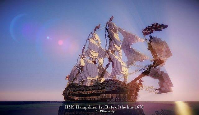 Пиратский Корабль Скачать Карту - фото 11