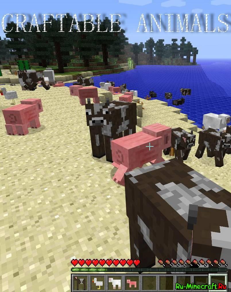 minecraft на планшет - mobplayer.net