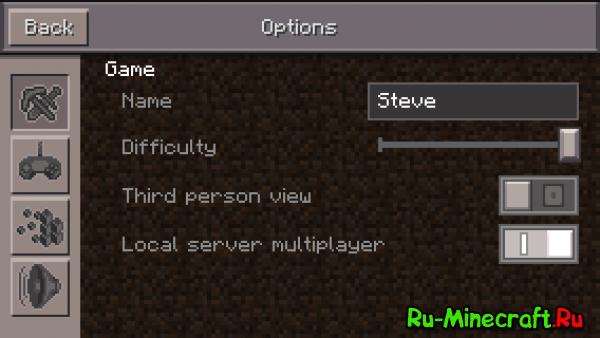 Minecraft PE 0.7.2 вышел!
