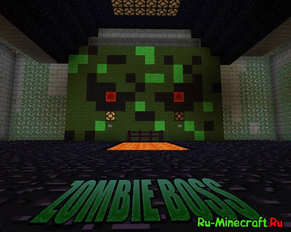 [Map][1.5+] Zombie Boss by Goofa