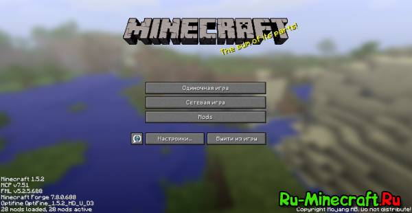 [Client][1.5.2] MagicCraft by DushaRus