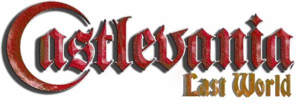 [1.5.1][Map] Castlevania: Last Worlds - приключенческая карта!