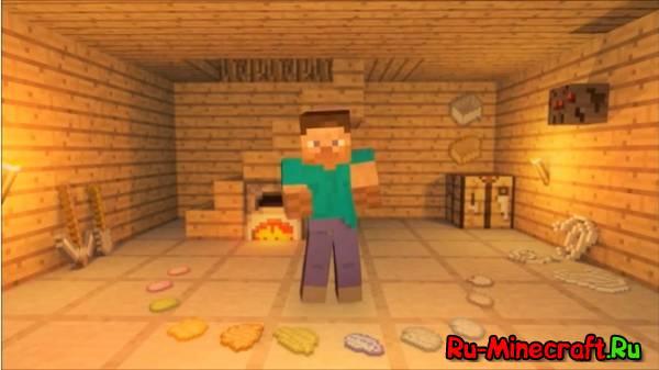 Top 25 Minecraft Songs-ТОП 25 музыкальных клипов.