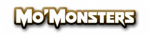 Mo'Monsters Mod - Новые монстры...[1.5.2]