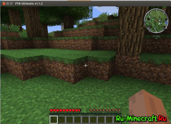 Хостинг Minecraft : Установить моды? Легко!