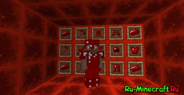 [1.5.2] Redstone Mod Tools - редстоун тут, редстоун там