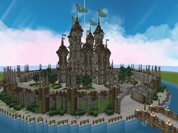 Minecraft Скачать Карту Для Сервера - фото 2