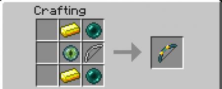 [1.5.2] More Bows Mod - Больше луков!