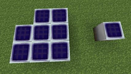 CompactSolars - аддон на солнечные панели [1.12.2] [1.11.2] [1.10.2] [1.7.10]