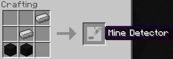 [Mod][1.6.2][1.7.10][1.8] Minesweeper - Поиграй в сапера!