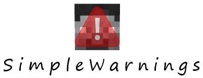 [1.6.2][Bukkit] SimpleWarnings - Выпиши игроку предупреждение!