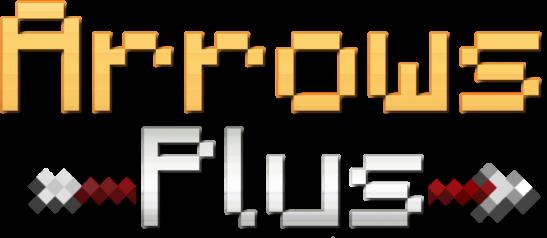 [1.6.2] Arrows Plus - Божественные луки