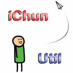 iChun Util Mod - ядро! [1.10.2|1.8|1.7.10|1.6.4|1.5.2]