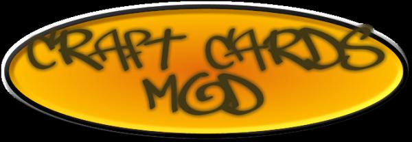 Craft Cards Mod - крафти легче! [1.6.4|1.6.2]