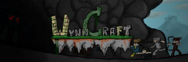 WynnCraft - MMORPG в Minecrafte