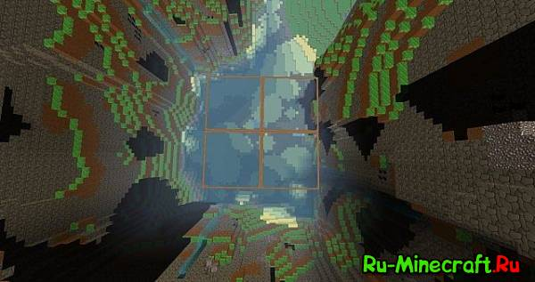 [1.6.2][128X] Sworp - Реалистичный ресурс пак