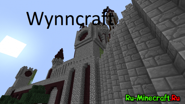 [Let's Play] Wynncraft