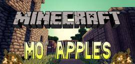[1.6.2][Forge] - Mo' Apples - Новые рецепты с яблочками :3