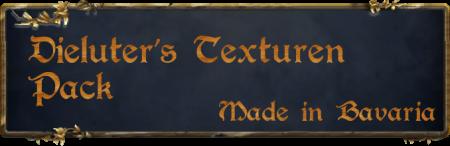 [128X128]Dieluter's Texturepack-Реалистичный текстур-пак.