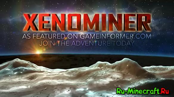 [Game] XenoMiner v0.1.2