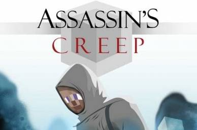 [Карта] Assasins`Creep от lordoffik'a!