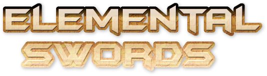 [1.6.2][Forge]ElementalSwords - Мечи стихий!