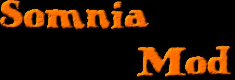 Somnia - реалистичный сон [1.7.10] [1.6.2]