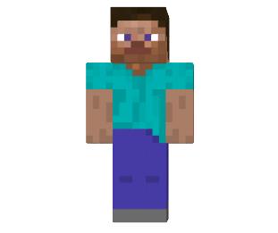Что такое скины Minecraft и как установить скин персонажа в майнкрафт