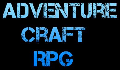 [1.6.2] AdventureCraft - сборка на тематику