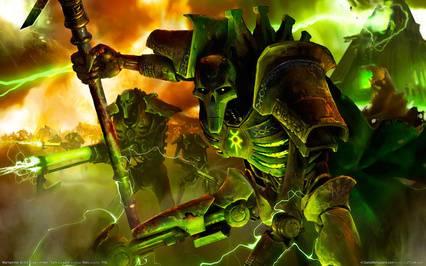 [skins]Скины из Warhammer 40000.
