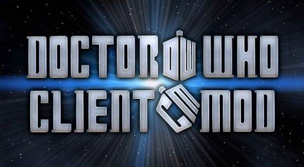 [1.6.2][Forge][SSP/SMP/LAN][WIP] Doctor Who Client Mod - Тардис! ТАРДИС!