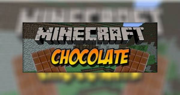 [1.6.2]ChocolateMod - шоколадки:3