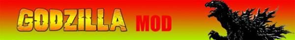 [1.5.2-1.7.10]Godzilla Mod - годзила