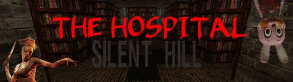 [1.6.2]The Hospital - horror map
