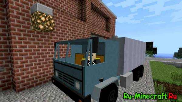 Подкаст о технике в Minecraft DayZ